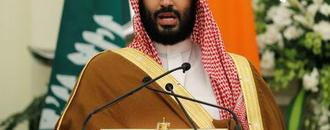 "Saudi prince sees ""useful returns"" from expected $100 billion investment in India"