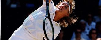 The Tennis Podcast: Wimbledon Re-Lived (1991) - Gabriela Sabatini had her moment, Steffi Graf took the title