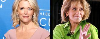 Megyn Kelly baits Jane Fonda with controversial statement: