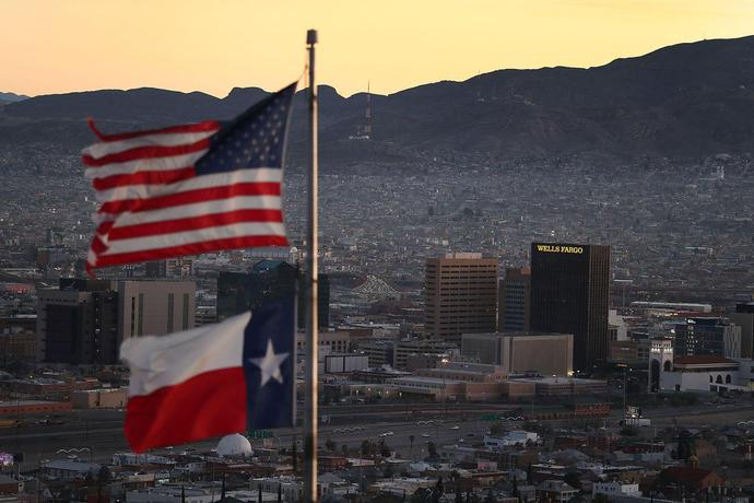 El Paso mayor: Despite Trump's State of the Union claim, our relations with Mexico thrive