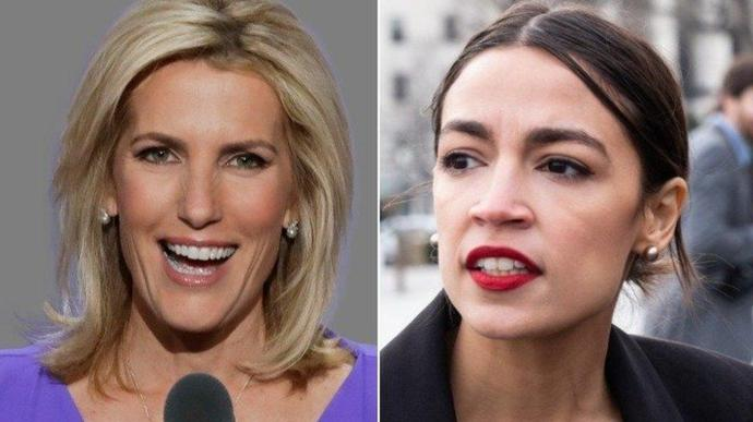 "Fox News host Laura Ingraham ranted about ""minority privilege\"" as she attacked"