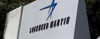 China Retaliates Against Lockheed Martin on Taiwan Part Sale