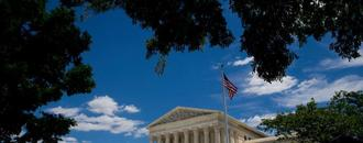 Supreme Court nixes another California pandemic restriction