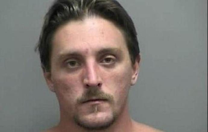Joseph Jakubowski is pictured in this undated booking photo.