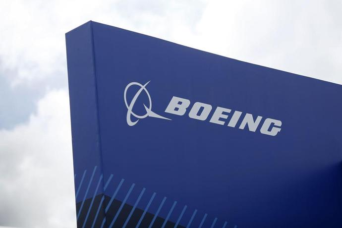 Boeing Beats Lockheed in $2.4 Billion Air Force Helicopter Contest