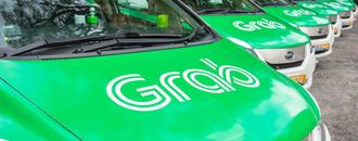 Grab to go public in the US following $40 billion SPAC deal