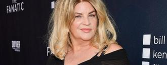 CNN Claps Back at Kirstie Alley With