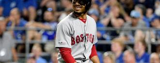 MLB Rumors: What return could Red Sox get back in a Mookie Betts trade?
