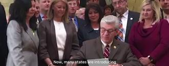 Mississippi judge who blocked 15-week abortion ban hears arguments on fetal heartbeat law