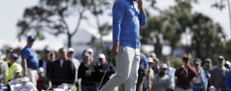Koepka fails to make putts and is done at Honda Classic