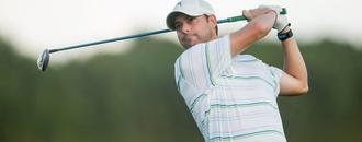 Meet Jay McLuen: the golfer pronounced dead twice but now ready for the PGA Tour