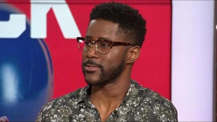 Nate Burleson On New Orleans Saints Dallas Cowboys This