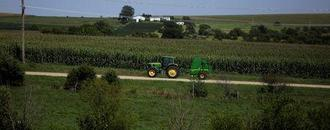House approves farm bill without tightened food stamps criteria