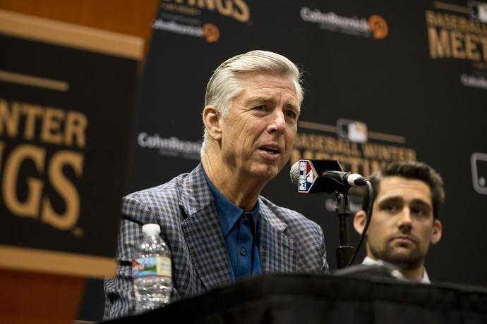 "Dave Dombrowski ""happy"" with Red Sox roster despite bullpen concerns"