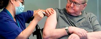Norwegian health officials have adjusted their advice on who gets a COVID-19 vaccine as 29 frail elderly people die
