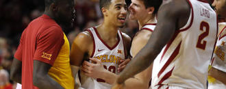 Wigginton, Young closer to returning for Iowa State