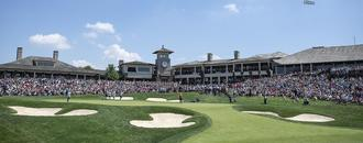 PGA Tour considering back-to-back events in Columbus as replacement for Deere