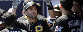 Pirates C Cervelli hopes new workouts lead to healthy year