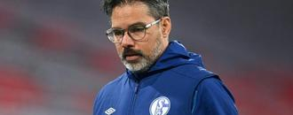 Schalke sack Wagner after worst start in the Bundesliga
