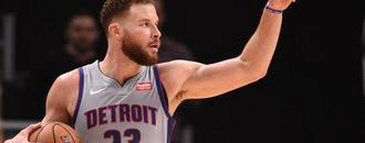 NBA roundup: Pistons finally win, end Celts