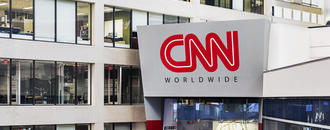 Man Arrested Over Threats To CNN: 'Fake News. I'm Coming To Gun You All Down.'