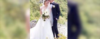 Scotty McCreery Marries Gabi Dugal in North Carolina