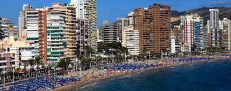 British homebuyers in Spain face post-Brexit frustration due to Franco-era security law