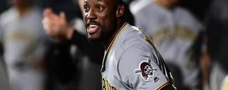 If the White Sox are looking for a trade, how about Starling Marte?