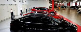 Tesla appears poised to electrify S&P 500