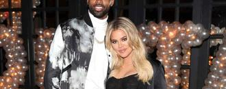 Khloe Kardashian Serenaded by Tristan Thompson After Stepping Out for Girls