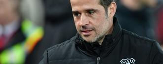 Silva on brink of exit, in talks with Everton owner