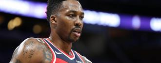 Wizards new GM Tommy Sheppard called Dwight Howard trade
