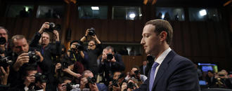 Justice Dept. ratchets up antitrust scrutiny of Big Tech