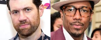 Billy Eichner Responds to Nick Cannon