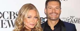 Kelly Ripa Reveals She Quit Drinking Since Ryan Seacrest Became Cohost: