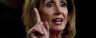 Pelosi Floats Stimulus Idea That Would Benefit High Earners