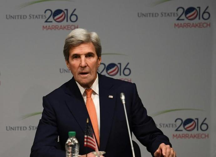 As US secretary of state in 2016, John Kerry attended the COP22 climate change conference in Morocco; this year, as the US sends a low-level delegation to the COP25 talks in Spain, Kerry has founded a private group to raise climate awareness