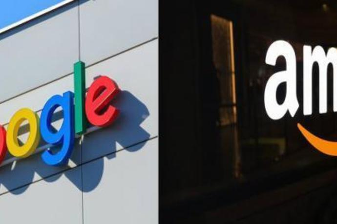 d5fc616ce780c Amazon (AMZN) vs. Google (GOOGL) Stock  Which Is The Better Long-Term Buy