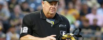 MLBUA releases statement regarding Joe West