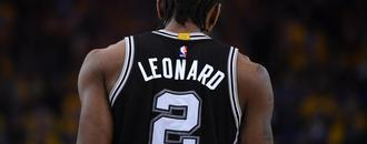 Kawhi Leonard Wants to Leave San Antonio Spurs, ESPN