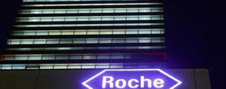 Roche stock up $12 billion on cancer, hemophilia trials; rivals hit