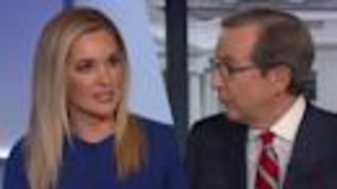 Fox News Anchor Chris Wallace Tears Into Conservative Pundit: \