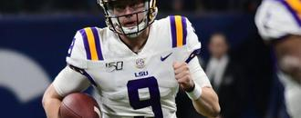 Joe Burrow, Chase Young, Jalen Hurts, Justin Fields are Heisman finalists