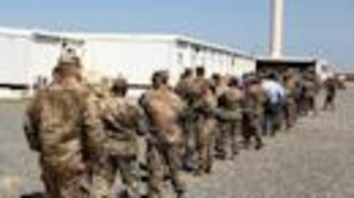 Military Prepares 60-Day Coronavirus Ban on Troops Coming Home From the Mideast