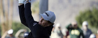 Mickelson struggles with driver in 2020 debut at La Quinta