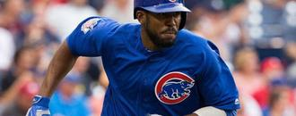 Dexter Fowler was racially profiled by nightclub while with Cubs teammates