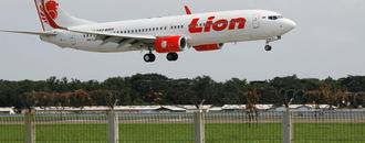 Pilot who hitched a ride in cockpit saved doomed Lion Air Boeing 737 Max day before it crashed