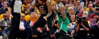 Embarrassed Celtics strive to bounce back against recharged Cavaliers