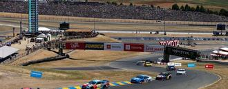 What drivers said after Sonoma