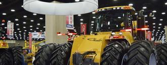 Indian tractor maker presses AGCO to refresh board, consider alternatives